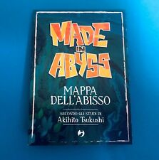 Made in Abyss - Mappa dell'Abisso - Gadget J Pop cm. 30x42
