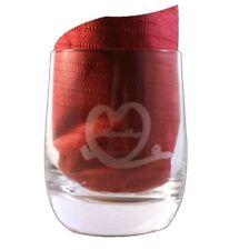 Whisky Glas klein von Weinland  - mit Ihrer persönlichen Gravur (inkl.)
