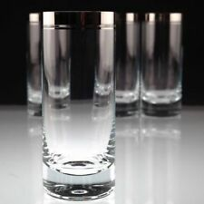 Rosenthal Trinkgläser & Glaswaren aus Glas fürs Esszimmer