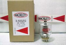 3-500ZG Machlett Factory Direct Single Tube 1-Year Warranty