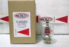 3-500ZG Machlett Factory Direct Single Tube 1-Year Warranty