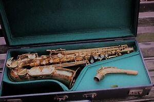 Alt Saxophone Vintage