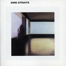 DIRE STRAITS (DIRE STRAITS - SELF TITLED CD SEALED + FREE POST)