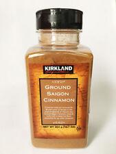 303g KIRKLAND SIGNATURE Ground Saigon Cinnamon Powder Health Spice_NU