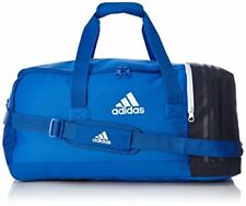 Adidas Tiro Sac de L'équipe Gr. M Bleu Blanc