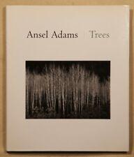 Ansel Adams-Trees 2004 1st edition hardcover w/DJ