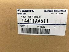 2005-2006 Subaru Outback Legacy IHI VF40 Turbocharger OEM NEW Genuine 14411AA511