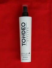 Tondeo Styler 2, war vorher Discostar Classic Lac extra strong  200 ml