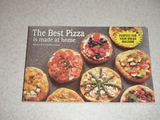 The Best Pizza is made at home by Donna Rathmell German 1994