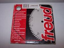 FREUD LI25M34NR3 180MM 36 TOOTH CARBIDE TIPPED CONICAL SCORING BLADE NEW IN BOX