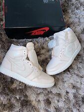 "Air Jordan 1 Retro High OG ""Guava Ice"" UK 9.5 EU 44.5 ID: 555088-801"