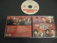 Country Hits 2013 various artists - CD Compact Disc