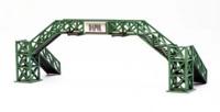 Dapol C004 OO Gauge Footbridge Plastic Kit