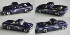Hot Wheels - ´67 / 1967 Chevy C10 Pickup violettmet.
