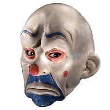 Rubies Costume Co 33006 Batman Dark Knight Adult Joker Clown Mask Size One-size