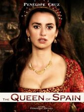 The Queen Of Spain [New DVD]