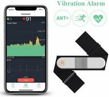 Activity & Fitness Trackers VisualBeat Bluetooth Heart Rate Monitor Chest Strap