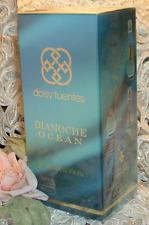 Dianoche OCEAN Day Night Daisy Fuentes ~ 1.7 oz & .33 oz Eau de Parfum Perfume