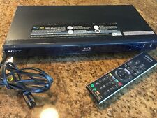 Sony BDP-S350 Blu-Ray Player With Remote
