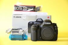 Canon EOS 5D Mark IV Body,12 Monate Gewährleistung 19 Klicks