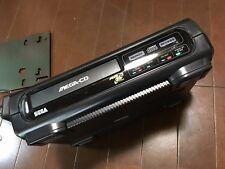 MEGA CD  Console System SEGA Tested working JAPAN
