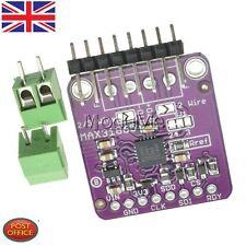 RTD PT100 MAX31865 Temperature Thermocouple Sensor Amplifier Module F Arduino MO