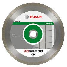 Bosch Diamanttrennscheibe für Keramikfliesen 125 mm