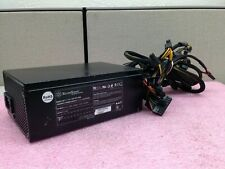 SilverStone SST-ST1500 1500W Power Supply Tested Working | PS104