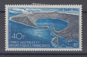 Französische Gebiete in der Antarktis (TAAF) - Michel-Nr. 48 ungebraucht/*