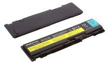 3600mAh Akku für Laptop LENOVO THINKPAD T410S T400S (2815) (2808) T400S