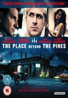 The Place Beyond The Pines Blu-Ray Nuovo (OPTBD2330)