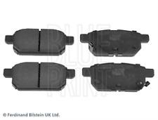 SWIFT 1.2 1.6 Benzina & 1.3 DIESEL 12-17 set di pastiglie freno posteriore
