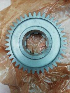 Genuine Massey Ferguson Gear Synchronizator Drive Transmission AGCO 3816419m NEW