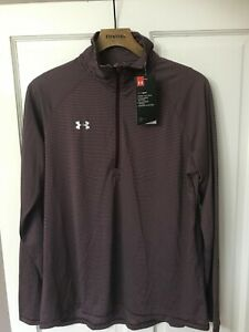 Under Armour Womens Tech 1/4 Zip Top