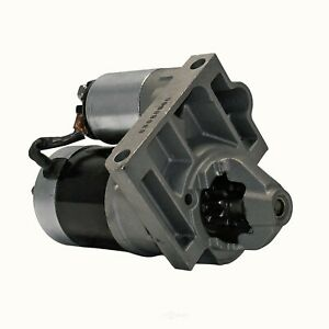 Remanufactured Starter  ACDelco Professional  336-1629