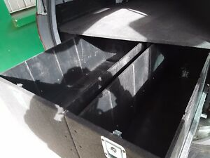 Ute Drawers Super Heavy Duty 300kg per drawer