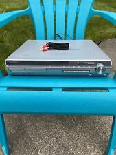 Sony HCD-HDX266 S-Master 5-DVD Changer Home Theater Receiver