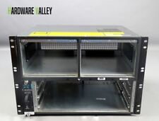 CISCO WS-C4503 + WS-X4593 Catalyst 4500 Chassis (3-Slot), fan, no p/s