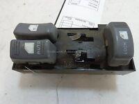 Left Front Power Window & Door Lock Switch 98 Chevy K1500 Driver Side