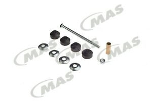 Suspension Stabilizer Bar Link Kit Front,Front Lower MAS SK5255