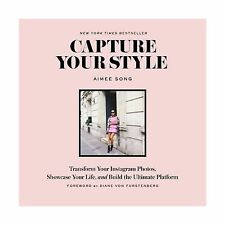 Capture Your Style: Transform Your Instagram Photos Showcase Yo... Free Shipping