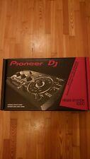 Pioneer Rmx-1000 Remix Station Schwarz Neu und Original Verpackt