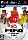 FIFA Football 2004 PS2 (PlayStation 2) - Free Postage - UK Seller