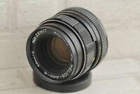 KMZ MC HELIOS-44K-4 2/58mm Russian SLR lens (Pentax, Praktica, Zenit)