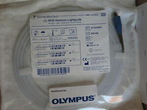 OLYMPUS HLFD0400C DORNIER RFID HOLMIUM LIGHT GUIDE 400 MICRON Exp 2022 PACK OF 3