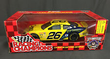 1998 Racing Champions Johnny Benson 1/24 Scale NASCAR Stock Car