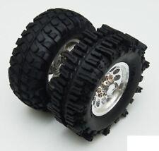 """RC4WD Mud Slingers solo 1.9"""" Neumáticos Z-P0016 Rueda De Recambio Slinger"""