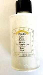 PERLIER HONEY TALCUM POWDER