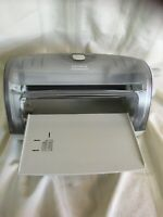 Xyron EZlaninator No Heat Electric Free Machine Office Tools