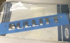 2001 NOS Ford Mustang Bullitt Letters  1R3Z-6342528-AA